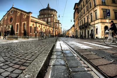 Negozio in Affitto a Milano