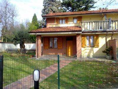 Villa a schiera in Vendita a Agrate Brianza
