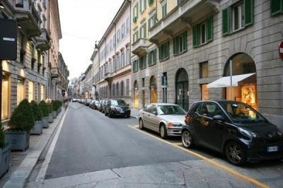 Showroom in Affitto a Milano