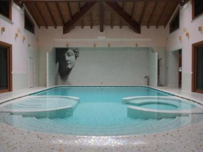 Villa in Vendita a Besana in Brianza