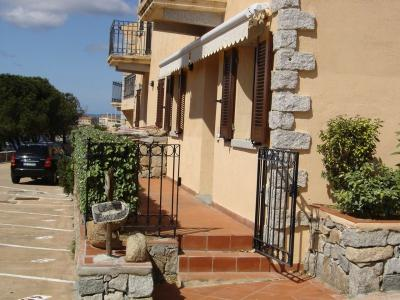 Vai alla scheda: Appartamento Vendita La Maddalena