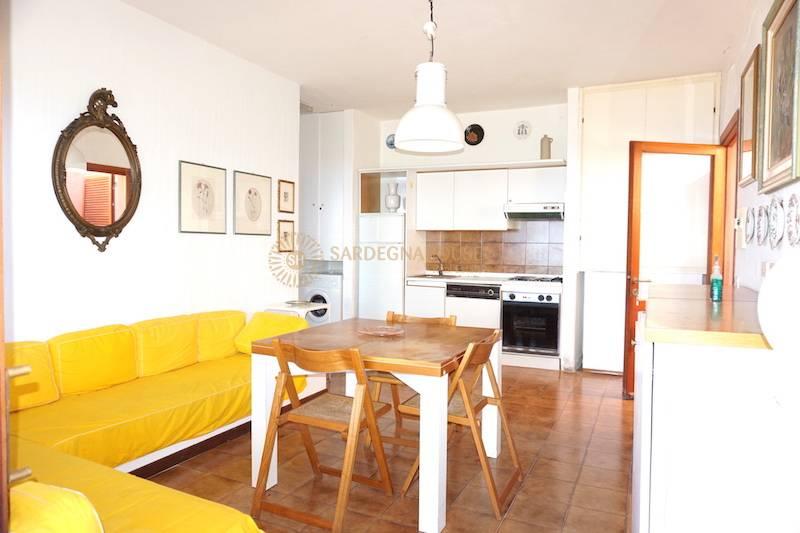 Appartamento in vendita a Trinità D'agultu E Vignola (SS)