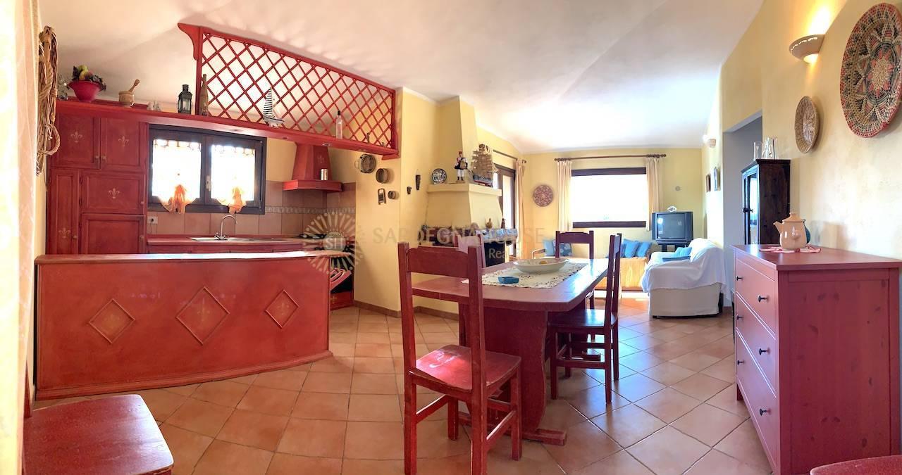 Villa in vendita a Trinità D'agultu E Vignola (SS)