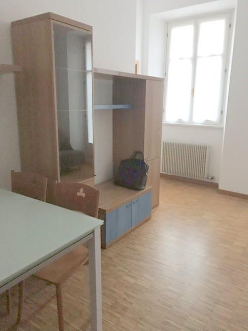 Vai alla scheda: Appartamento Affitto Trento