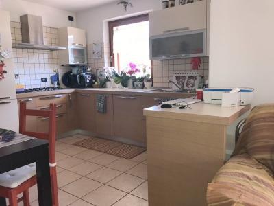 Appartamento in Vendita a Vigolo Vattaro