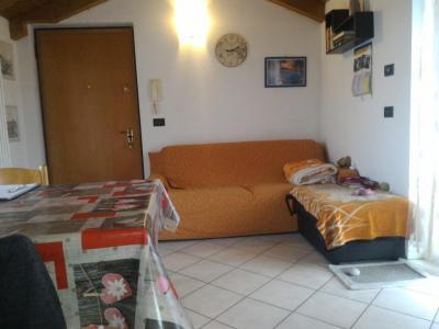 Appartamento in Affitto a Cembra