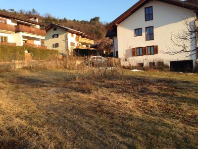 Terreno edificabile in Vendita a Trento