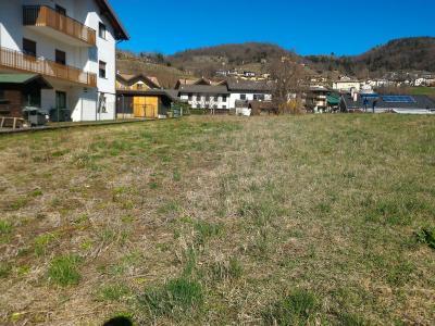 Terreno edificabile in Vendita a Civezzano