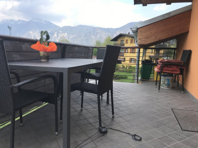 Appartamento in Vendita a Calceranica al Lago