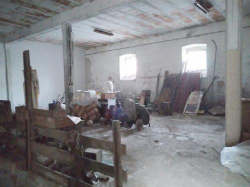 Deposito in Vendita a Lavis