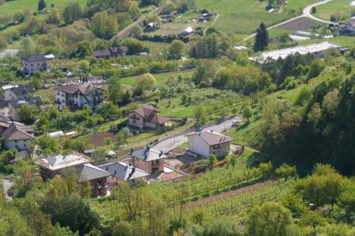 Terreno edificabile in Vendita a Pergine Valsugana