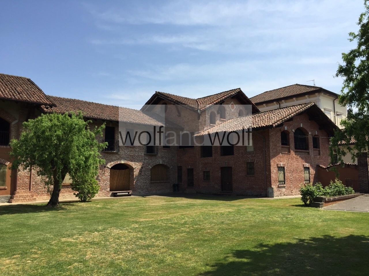 Rustico / Casale in vendita a Castelnovetto, 20 locali, prezzo € 500.000 | PortaleAgenzieImmobiliari.it