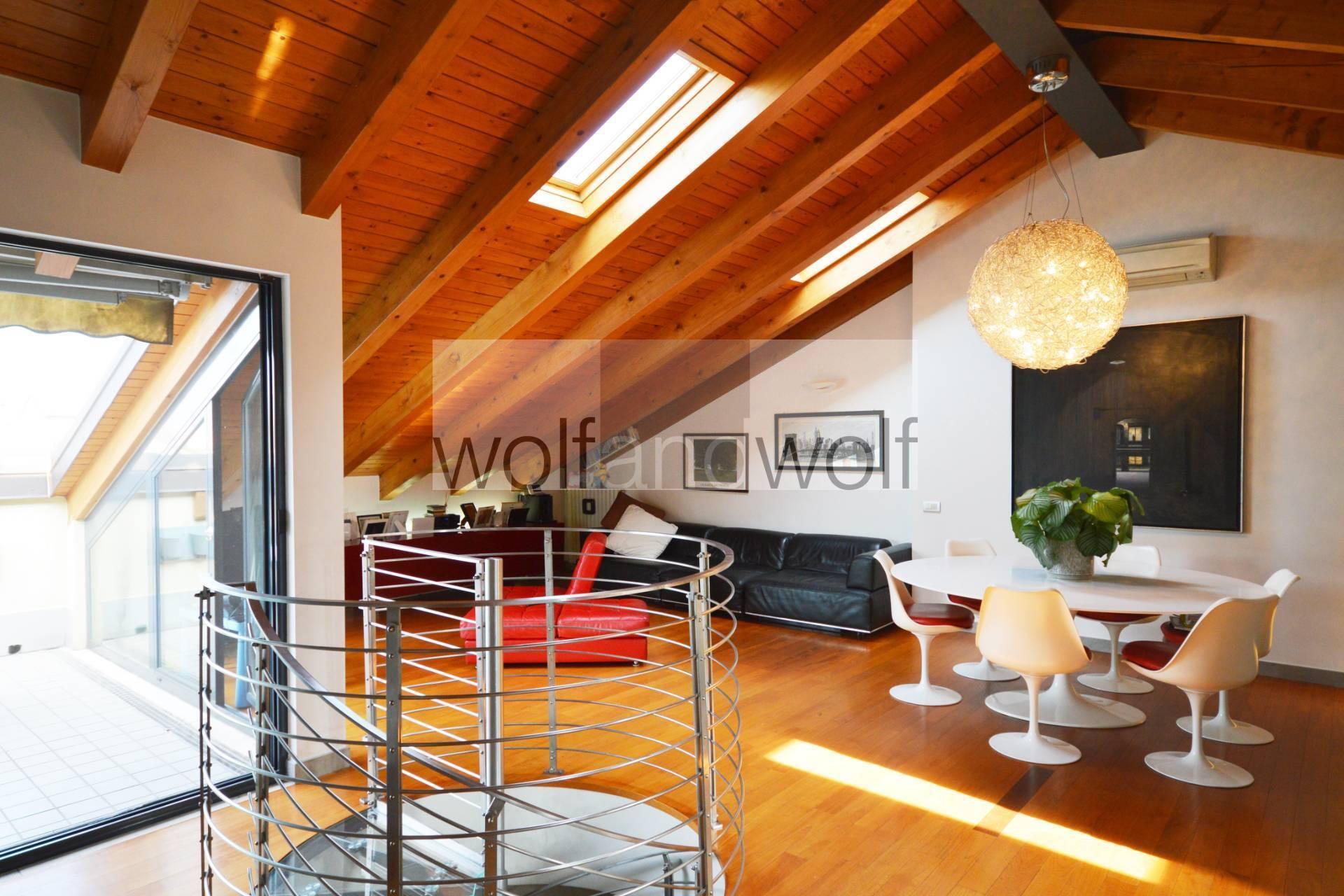 Appartamento in vendita a Corsico, 4 locali, prezzo € 565.000 | PortaleAgenzieImmobiliari.it