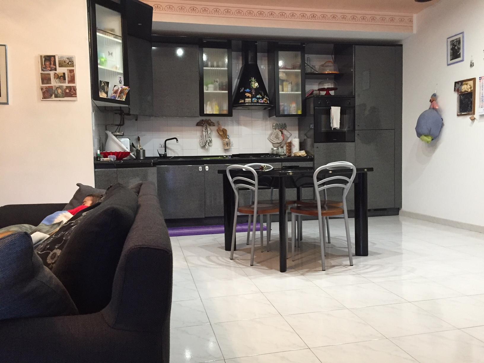 vendita appartamento castelbellino castelbellino stazione  105000 euro  4 locali  87 mq