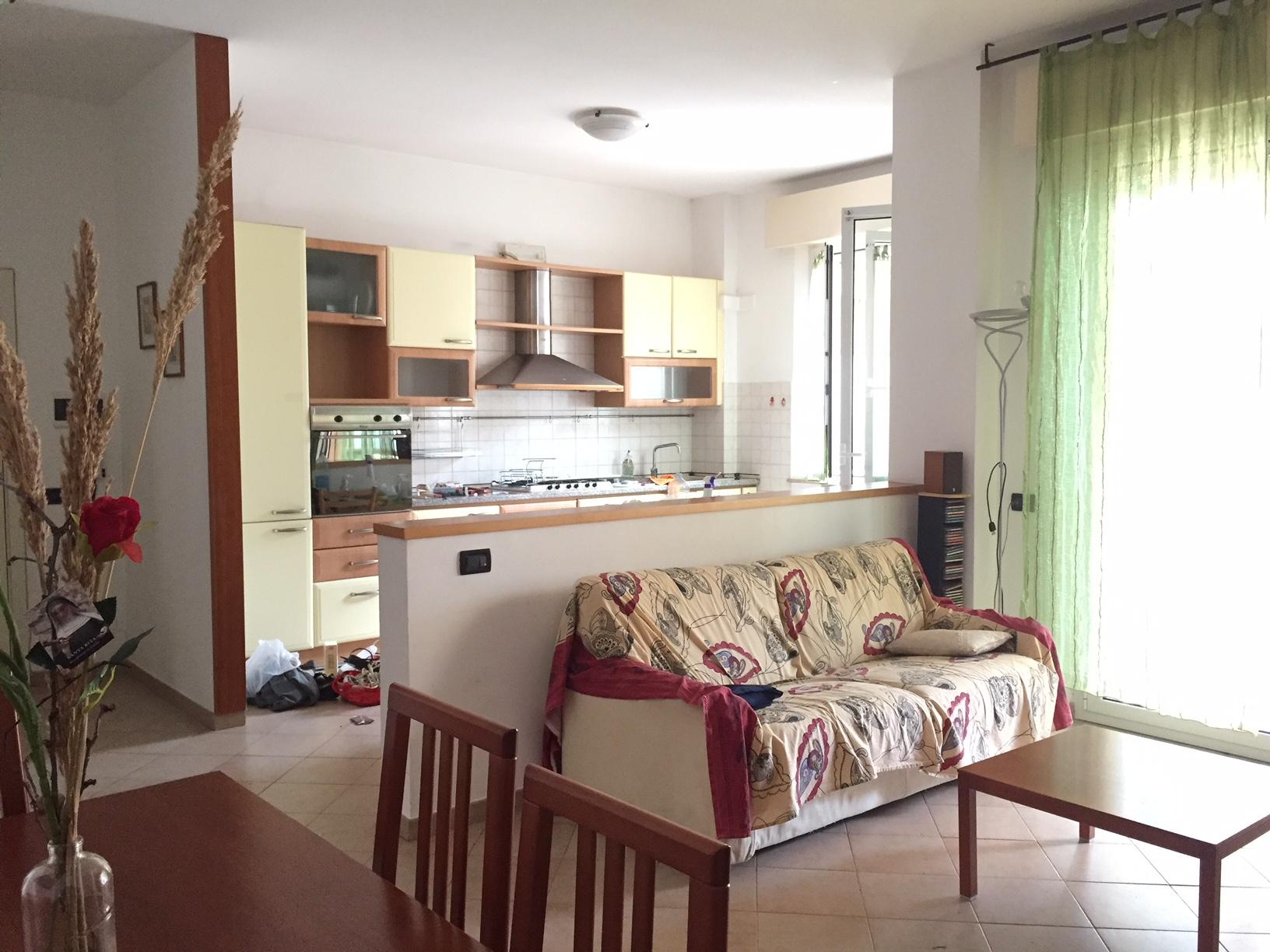 Appartamento in vendita a Falconara Marittima, 3 locali, prezzo € 134.000   PortaleAgenzieImmobiliari.it