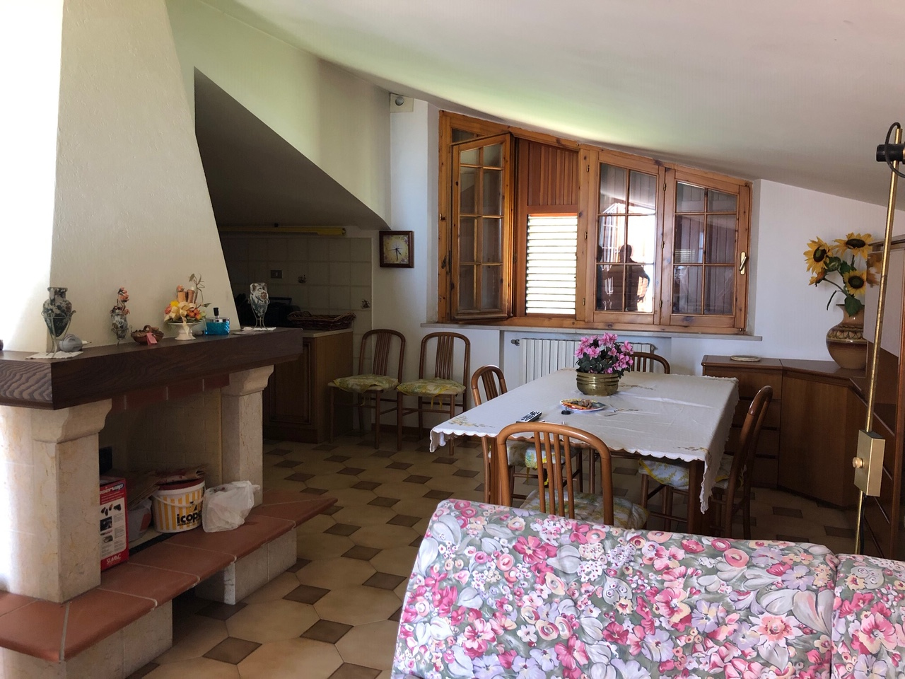 Attico / Mansarda in vendita a Montemarciano, 4 locali, prezzo € 140.000 | PortaleAgenzieImmobiliari.it