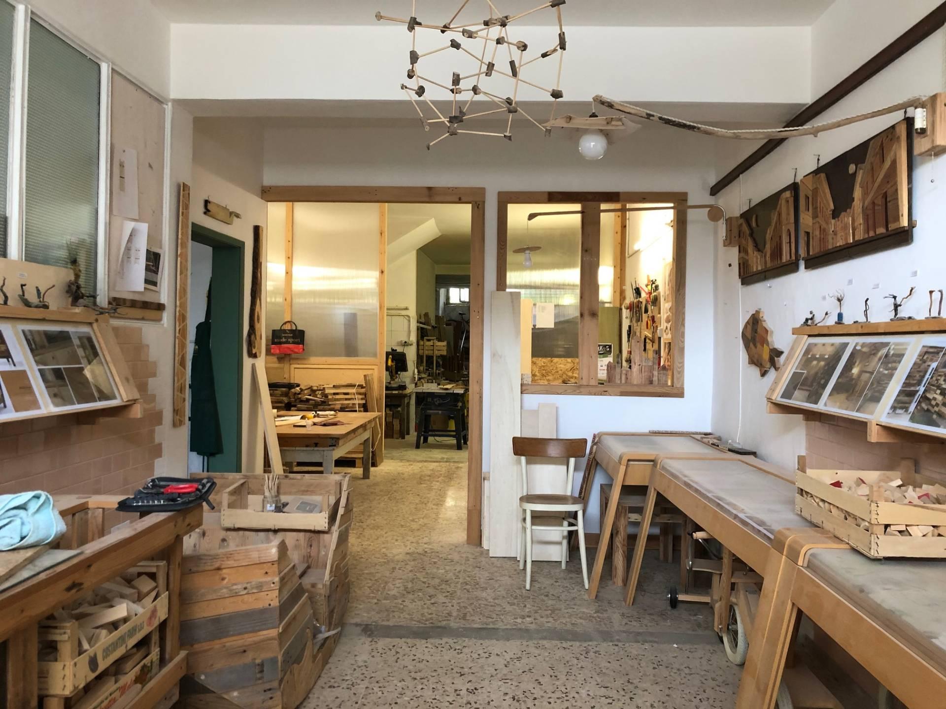 Negozio / Locale in vendita a Montemarciano, 9999 locali, prezzo € 40.000 | CambioCasa.it