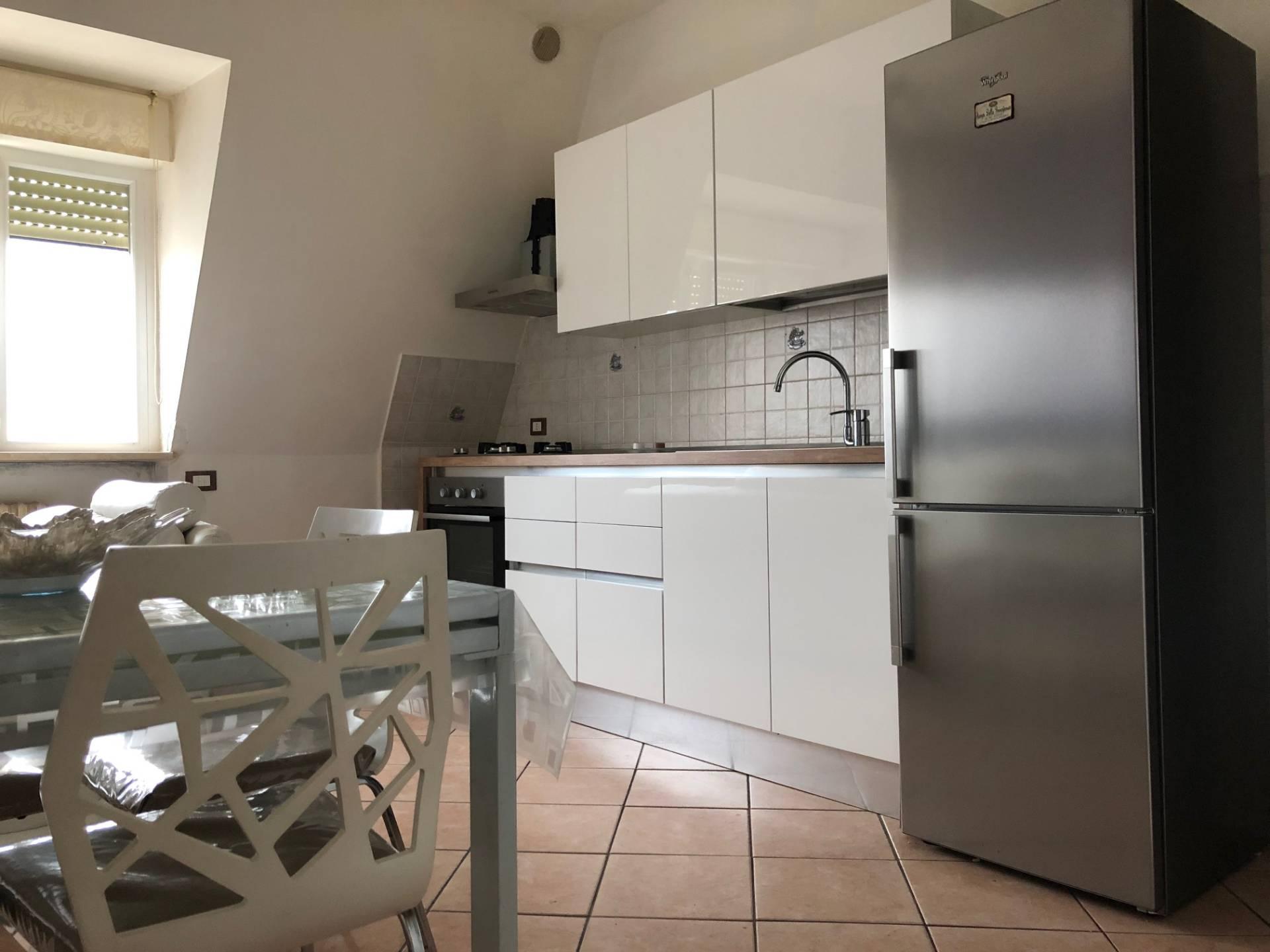 Appartamento in vendita a Montemarciano, 3 locali, zona Località: MarinadiMontemarciano, prezzo € 73.000 | CambioCasa.it