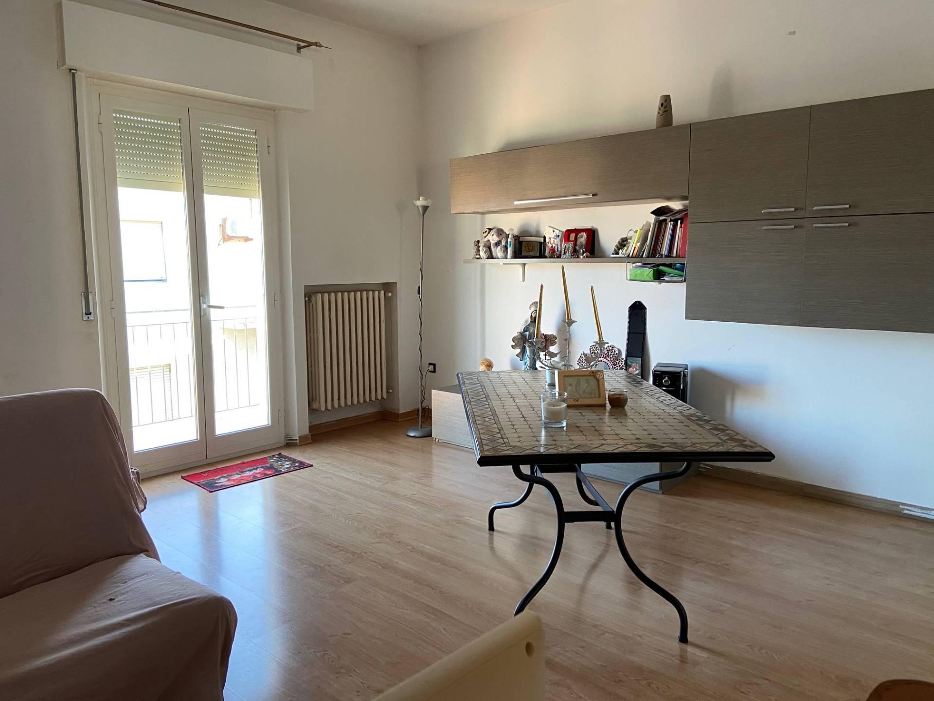 Attico / Mansarda in vendita a Montemarciano, 5 locali, zona Località: MarinadiMontemarciano, prezzo € 99.000 | PortaleAgenzieImmobiliari.it