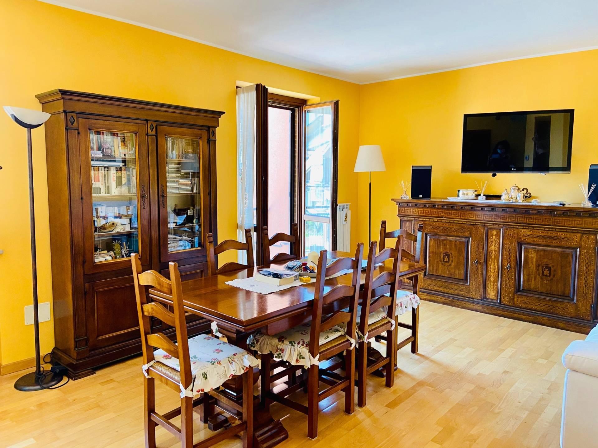 Attico / Mansarda in vendita a Montemarciano, 4 locali, prezzo € 189.000 | PortaleAgenzieImmobiliari.it