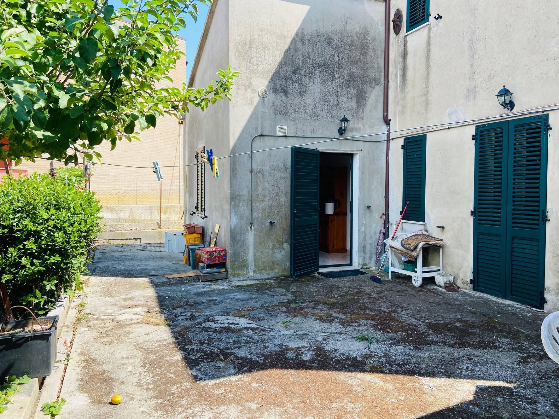 Soluzione Indipendente in Vendita a Montemarciano