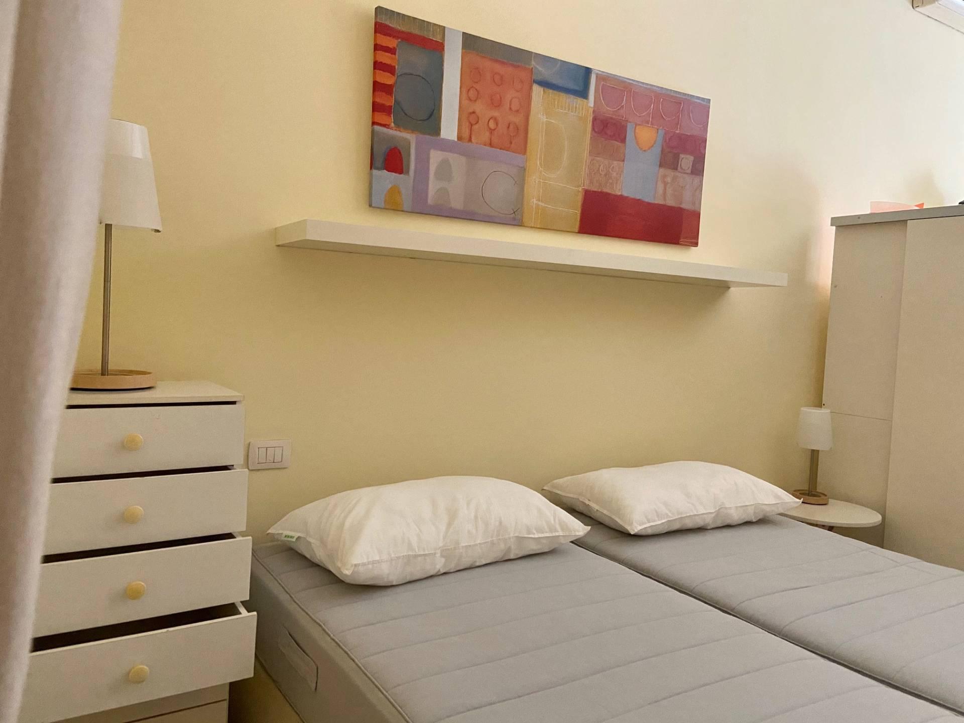 APPARTAMENTO in Affitto a Montemarciano (ANCONA)