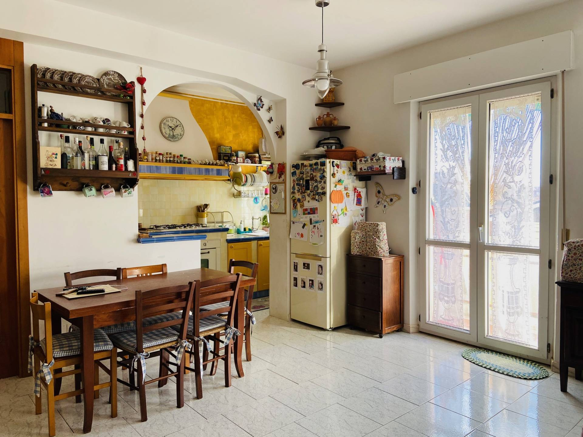 Appartamento in vendita a Marina Di Montemarciano, Montemarciano (AN)