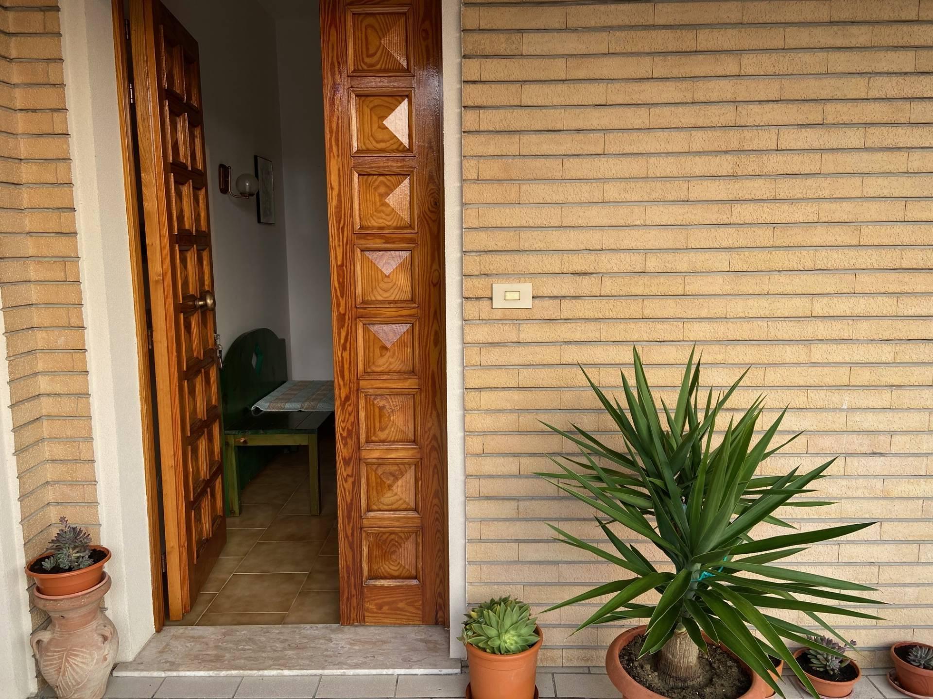 Appartamento in affitto a Montemarciano, 4 locali, prezzo € 500 | CambioCasa.it
