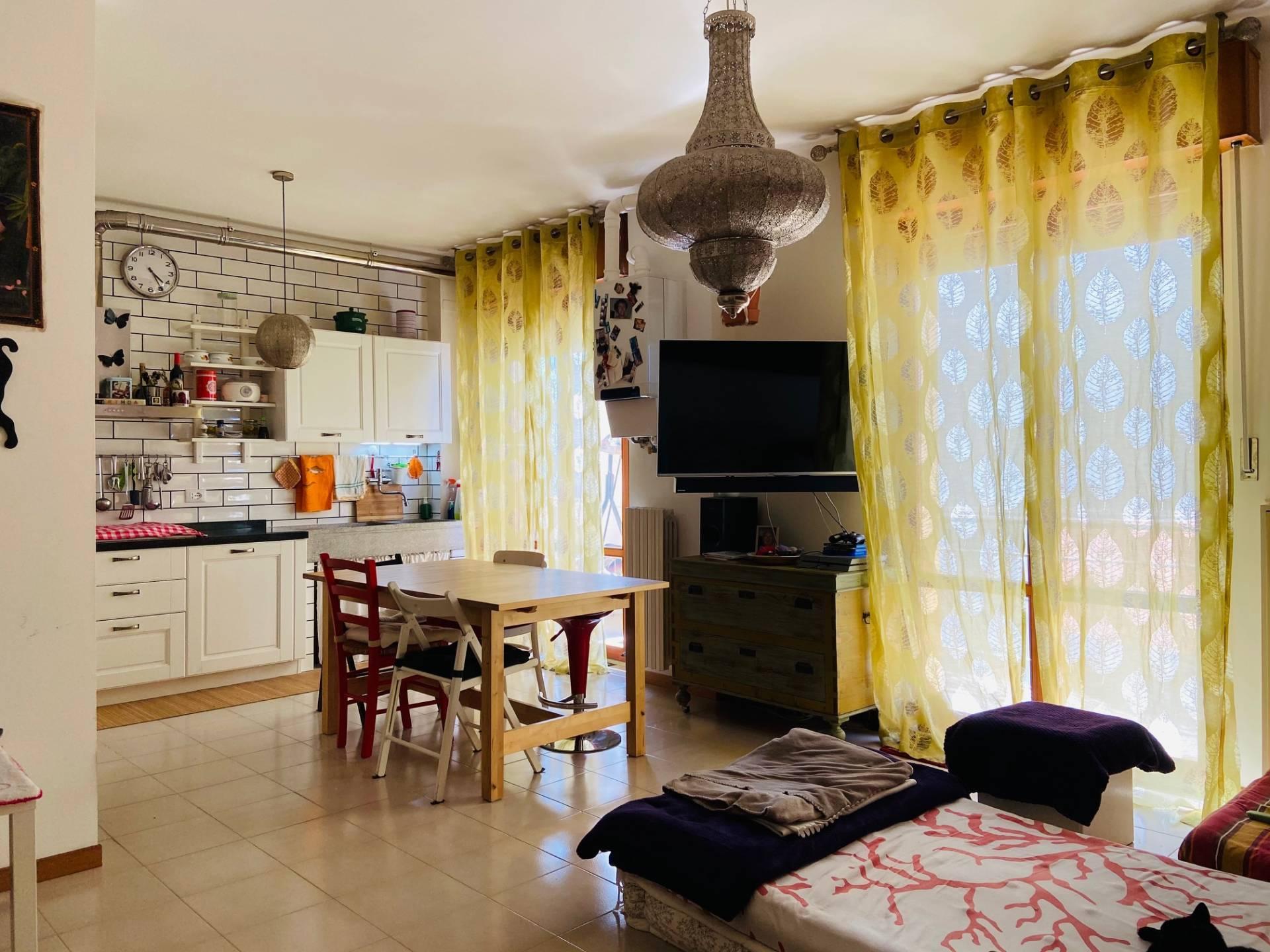 Attico / Mansarda in vendita a Montemarciano, 3 locali, zona Località: MarinadiMontemarciano, prezzo € 90.000 | PortaleAgenzieImmobiliari.it