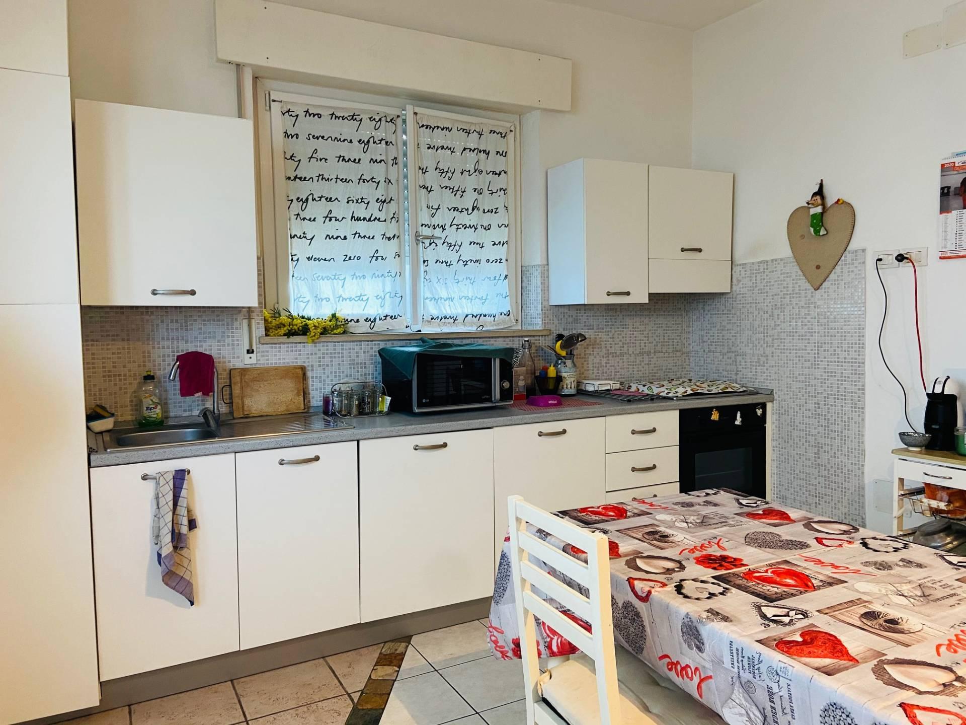 Appartamento in affitto a Marina Di Montemarciano, Montemarciano (AN)