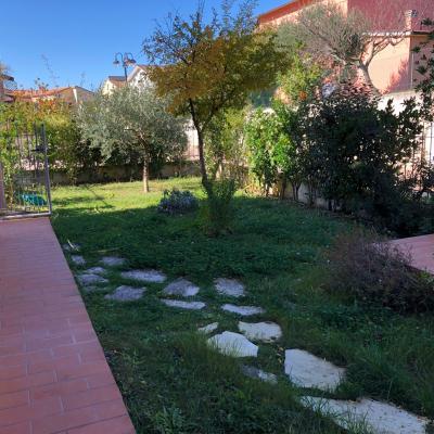 Villette a schiera in Vendita a Montemarciano