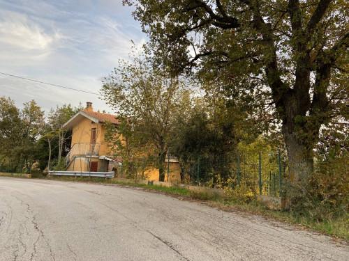 Casa singola in Vendita a Belvedere Ostrense