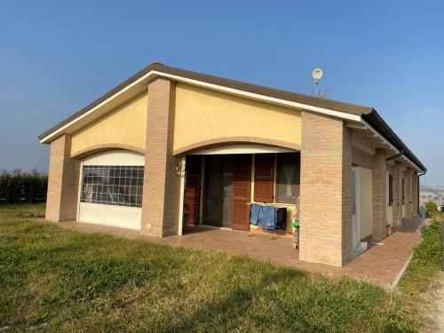 Casa singola in Vendita a Monte San Vito