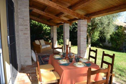 Villa in Vendita a Filottrano