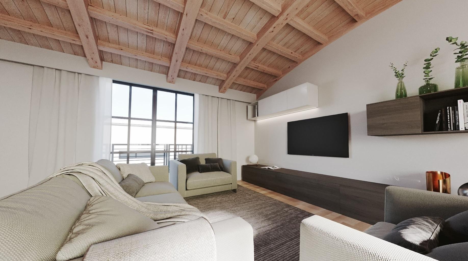 Appartamento in vendita a Trieste, 3 locali, zona Località: Zonedipregio, prezzo € 420.000 | CambioCasa.it