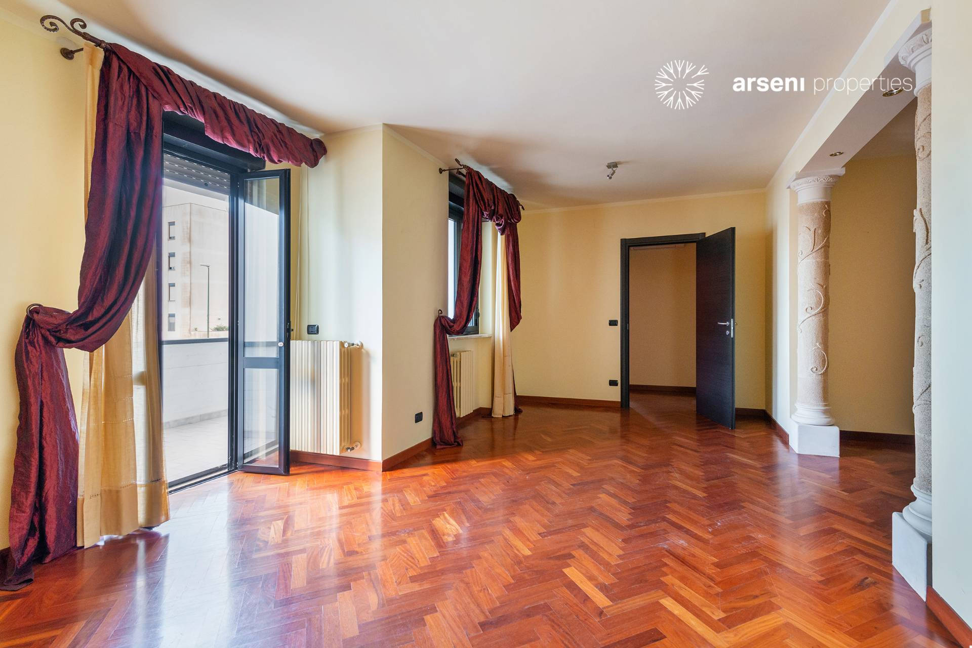 Appartamento in vendita a Tricase, 6 locali, prezzo € 140.000   PortaleAgenzieImmobiliari.it