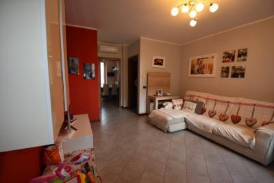 Vai alla scheda: Appartamento Vendita Borgo San Giovanni
