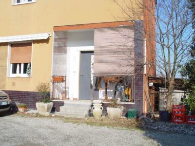 Vai alla scheda: Casa Semindipendente Vendita Lodi Vecchio