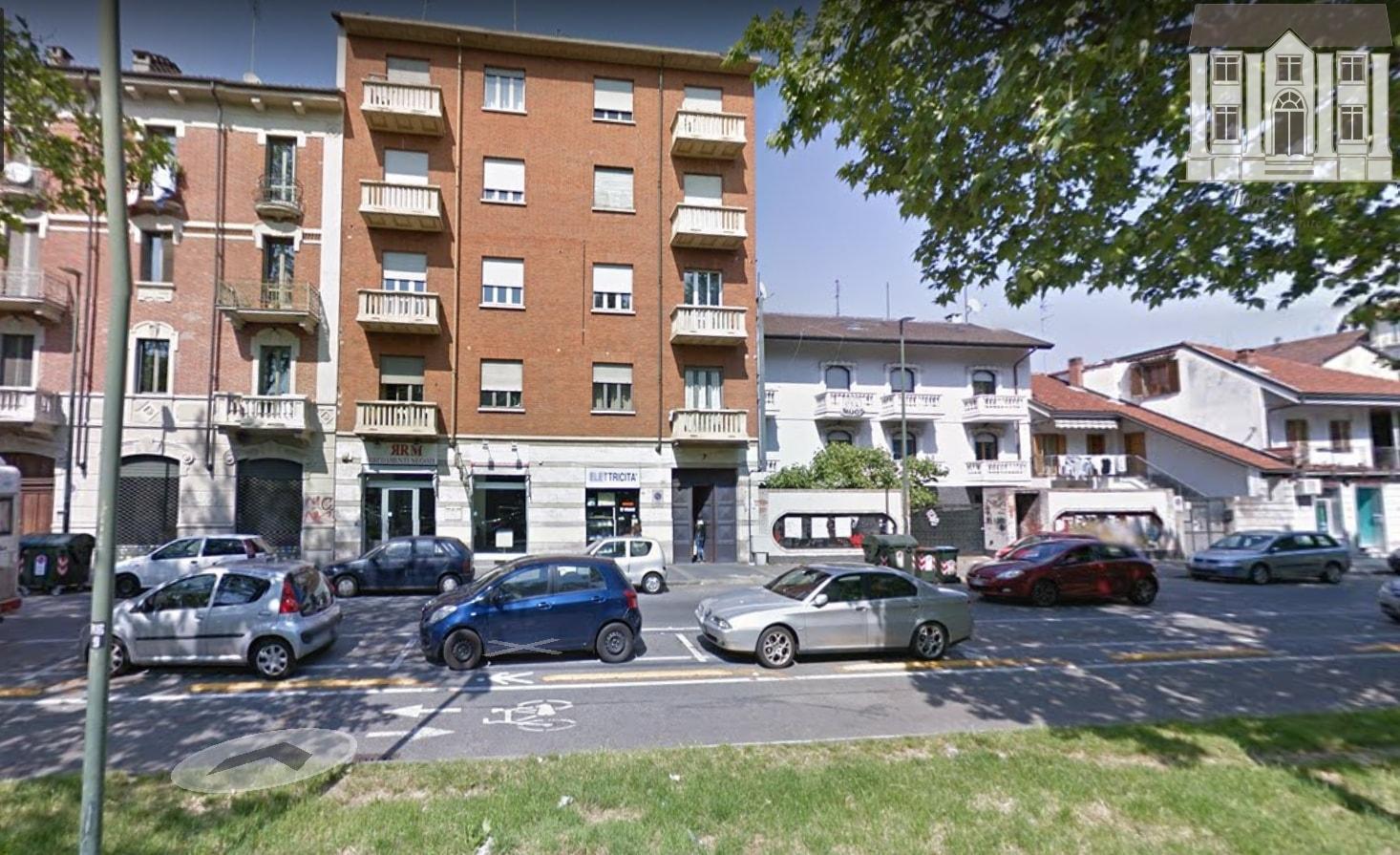 vendita appartamento torino barriera milano  104000 euro  4 locali  100 mq