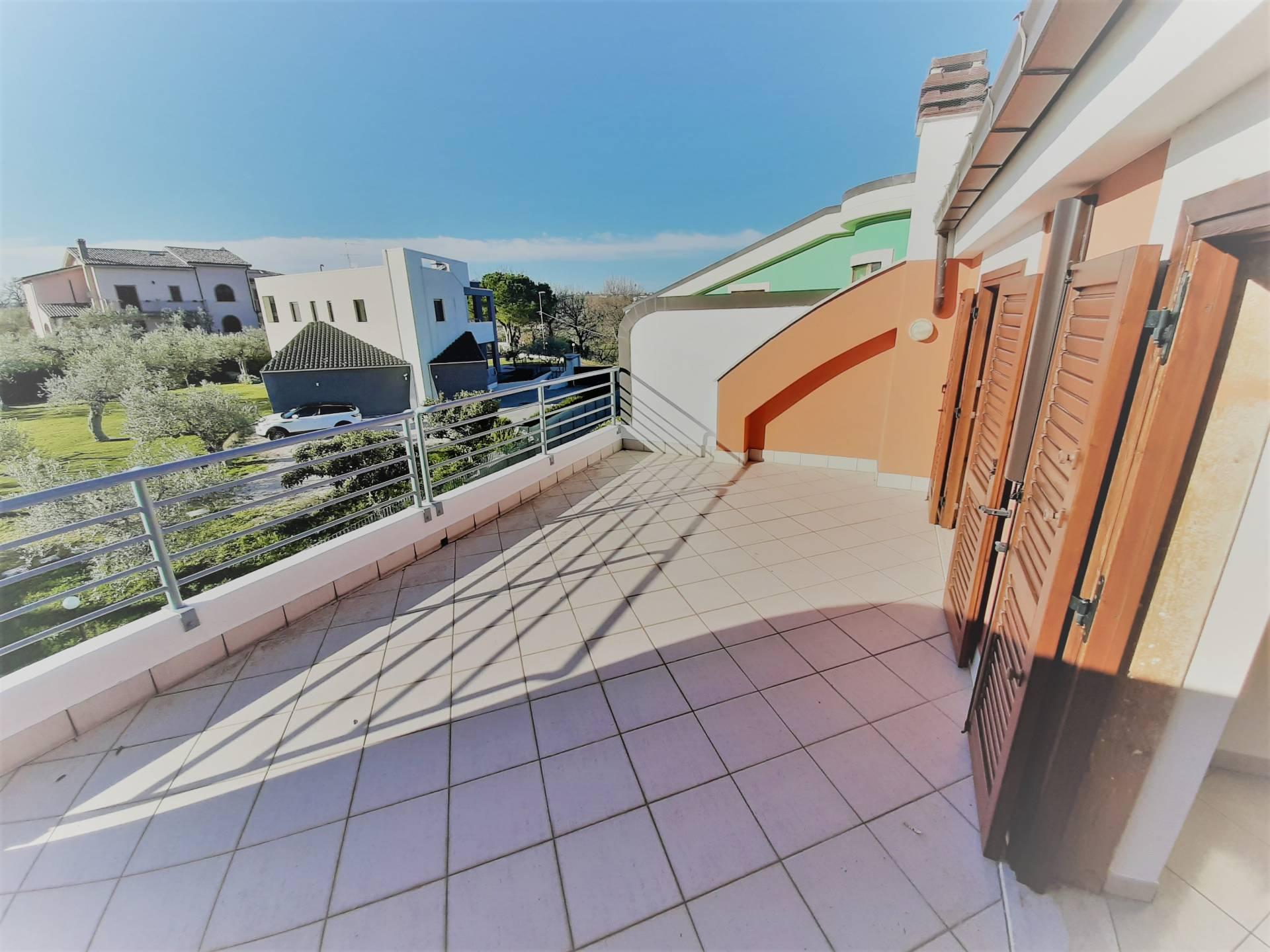 Appartamento in vendita a Vasto, 4 locali, zona Località: VastoPaese, prezzo € 195.000 | PortaleAgenzieImmobiliari.it