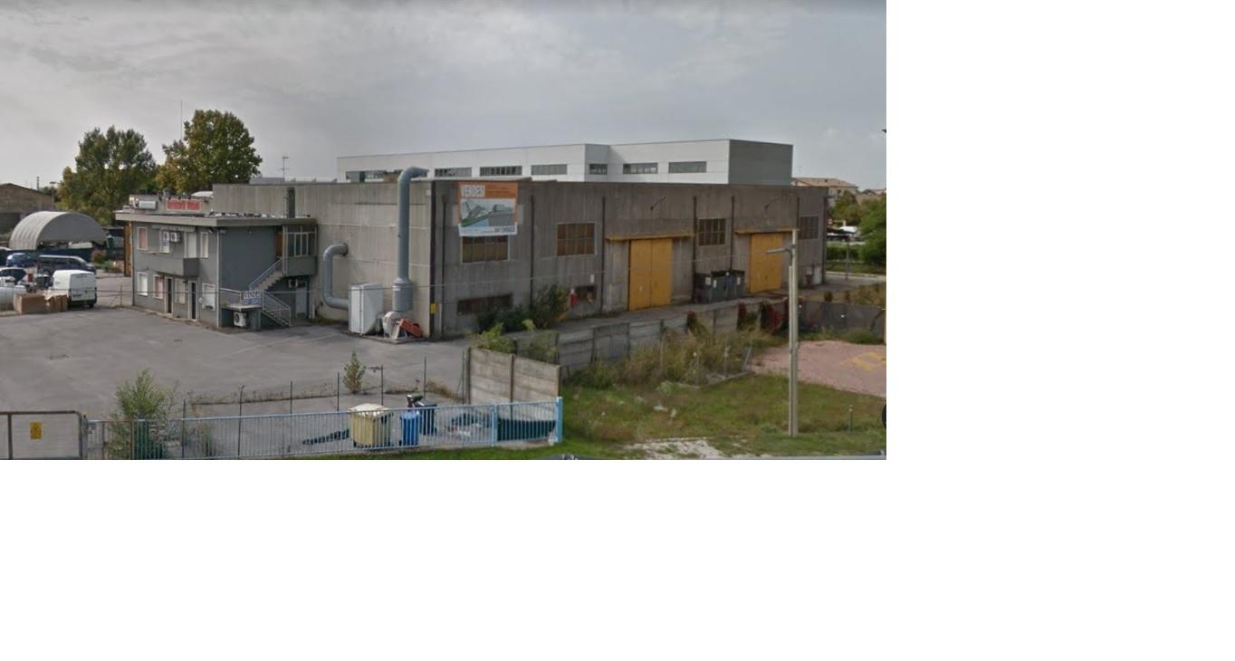 Capannone in vendita a Marcon, 9999 locali, prezzo € 700.000 | CambioCasa.it