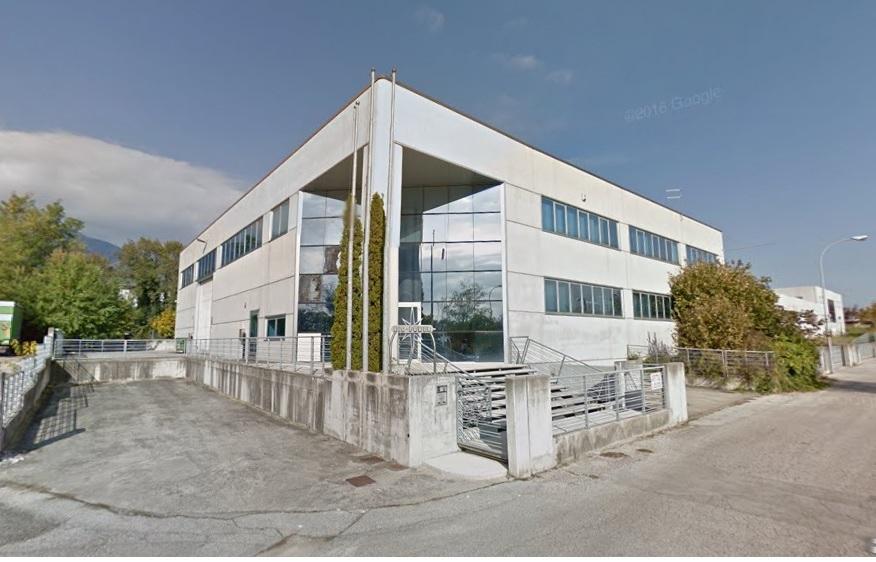 Capannone in vendita a Fonte, 9999 locali, zona Località: FonteAlto, prezzo € 1.000.000 | CambioCasa.it
