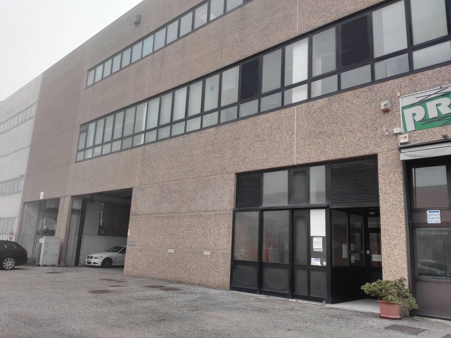 Capannone in vendita a Mogliano Veneto, 9999 locali, prezzo € 170.000 | CambioCasa.it