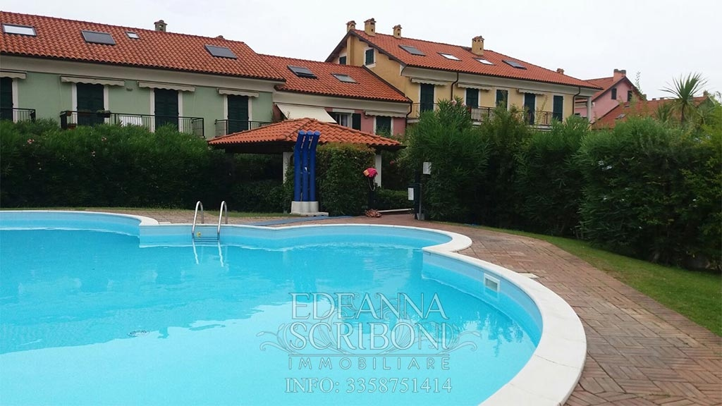 vendita appartamento andora   165000 euro  2 locali  54 mq