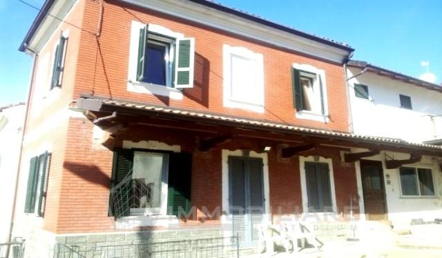 CASA INDIPENDENTE in Vendita a Torricella Verzate (PAVIA)