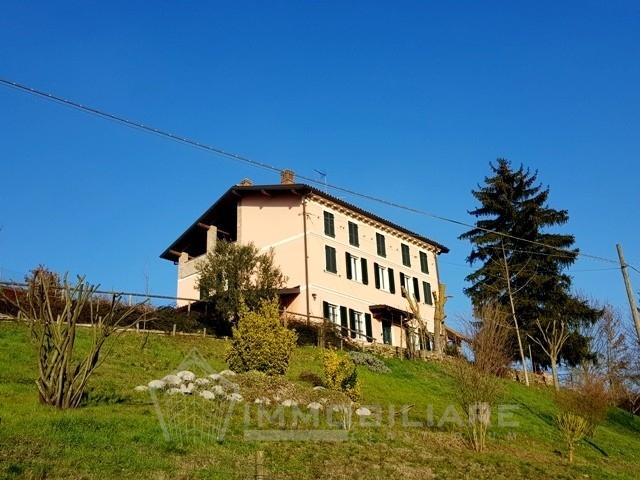 CASA INDIPENDENTE in Vendita a Mornico Losana (PAVIA)