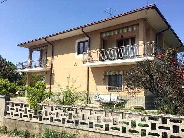 CASA INDIPENDENTE in Vendita a Casteggio (PAVIA)