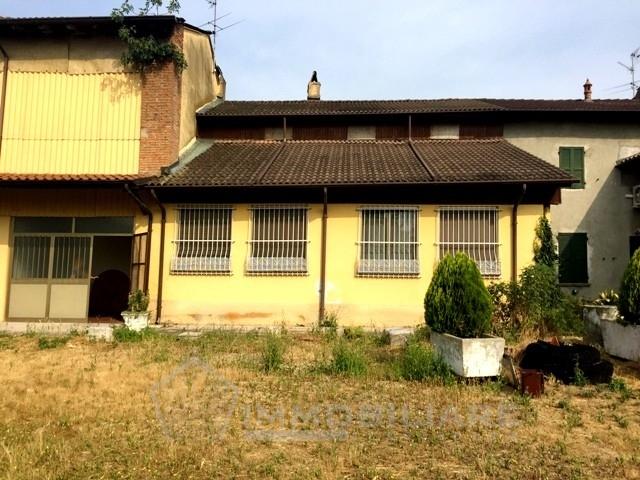 CASA INDIPENDENTE in Vendita a Pinarolo Po (PAVIA)