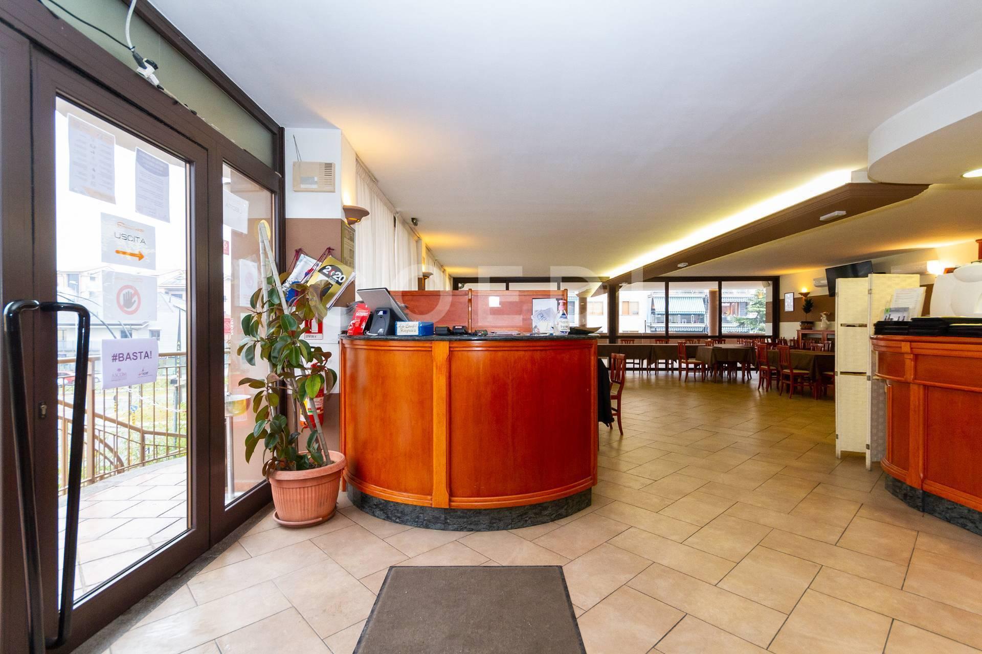 Negozio / Locale in vendita a Alpignano, 9999 locali, prezzo € 750.000 | PortaleAgenzieImmobiliari.it