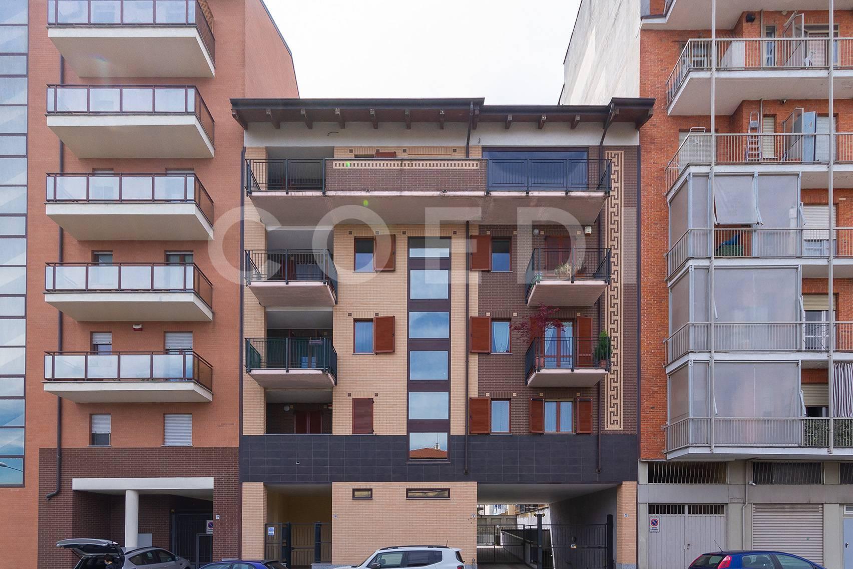 Appartamento in vendita a Torino, 2 locali, zona Località: BorgataVittoria, prezzo € 119.000 | PortaleAgenzieImmobiliari.it